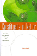 Constituents of Matter