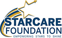 Literary Orange is sponsored by Starcare Foundation