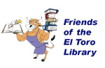 Friends of El Toro Library