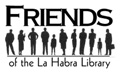 Sponsor: Friends of the La Habra Library