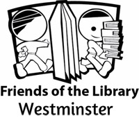 Sponsor: Friends of the Westminister Library