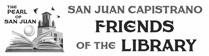 Sponsor: Friends of the SJC Library