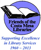 Friends of Costa Mesa Libraries