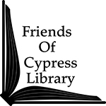 Literary Orange is sponsored by Cypress FOL
