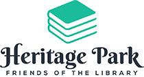 Literary Orange is sponsored by Heritage Park FOL