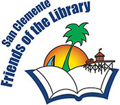 Literary Orange is sponsored by San Clemente FOL