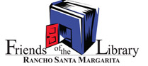 Sponsor: Friends of the Rancho Santa Margarita Library