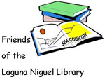 Sponsor: Friends of the Laguna Niguel Library