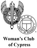 GFWC Woman's Club of Cypress