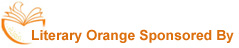 Literary ORange is sponsored by